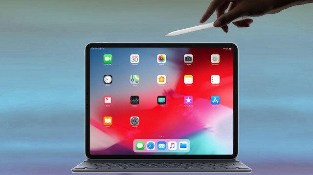 Gelecek ay Mini LED ekranlı iPad duyurulabilir