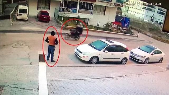 Ankara'da borç cinayeti: Yolda bekleyen yanlış kişiyi öldürdüler