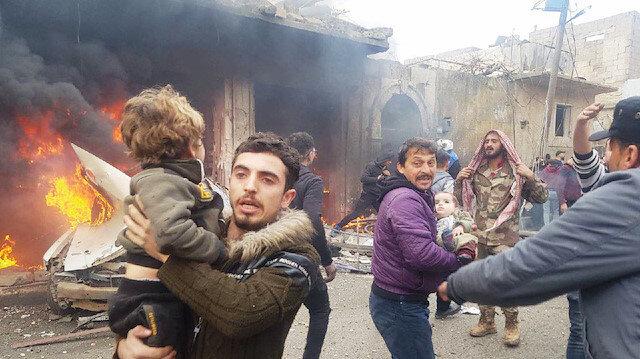 """Biden, Austin, Mcgurk  Şeytan üçgeni iş başında: Suriye'de """"Terör devleti"""" hazırlığı"""