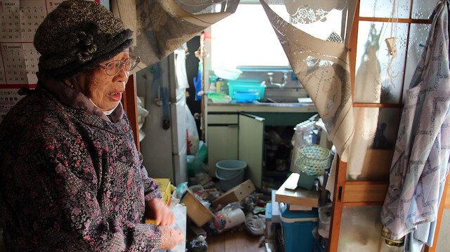 Japonya'da 7.3 büyüklüğünde deprem oldu: 150'den fazla yaralı