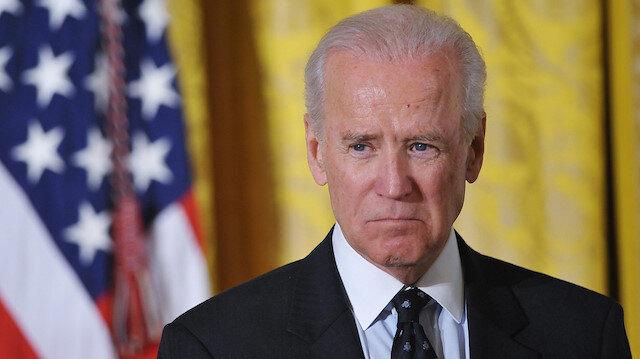 ABD Başkanı Biden'in ekibinde ilk istifa
