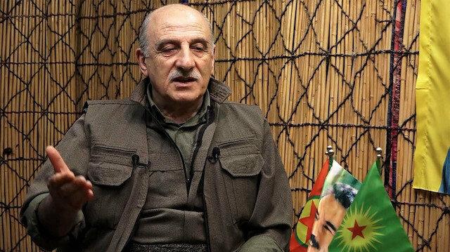 PKK elebaşı Kalkan'dan Boğaziçi eylemlerine destek açıklaması: Daha fazla destek verilmeli