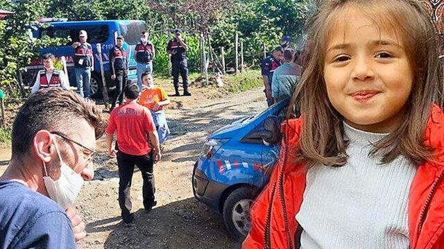 İkranur Tirsi'yi 14 yaşındaki amcası boğarak öldürmüş