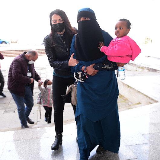 Mavi bültenle aranan DEAŞlı terörist sınırda yakalandı