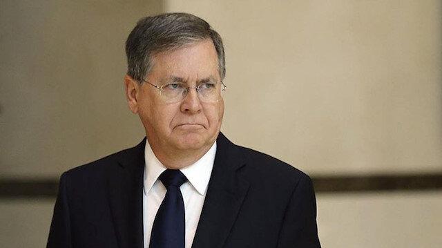 ABD'nin Gara açıklamasına tepki: Amerikalı Büyükelçi Dışişleri'ne çağrıldı