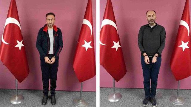 Firari FETÖ'cülere MİT operasyonu: Özbekistan'dan Türkiye'ye getirildiler