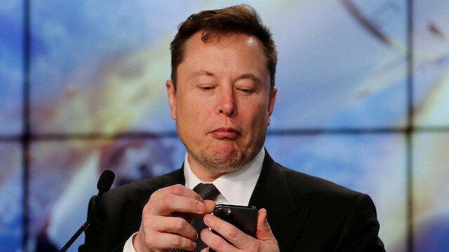 Elon Musk bu defa düşürdü: Dogecoin yüzde 20 değer kaybetti