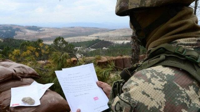 Komutanın aşk mektubu (II)