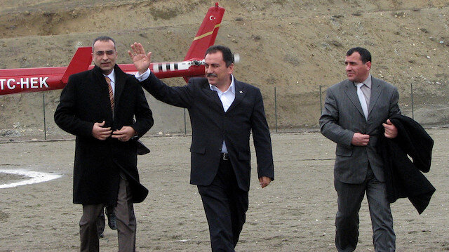 Muhsin Yazıcıoğlu'nun ölümüne ilişkin yargılanan 4 kamu görevlisine hapis cezası