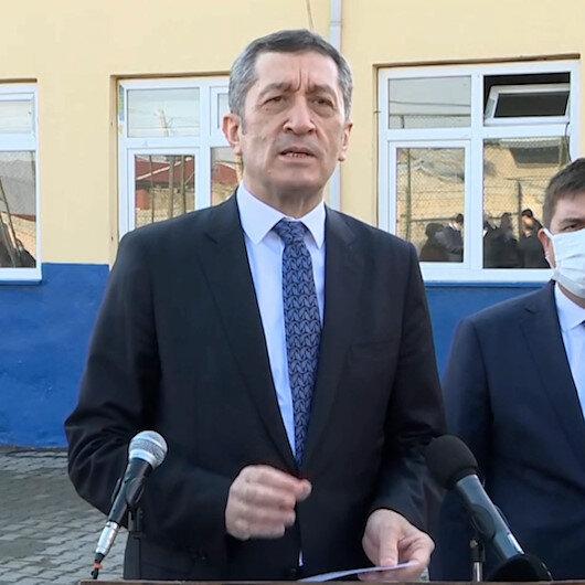 Milli Eğitim Bakanı Selçuk öğretmenlerin aşılanacağı tarihi açıkladı