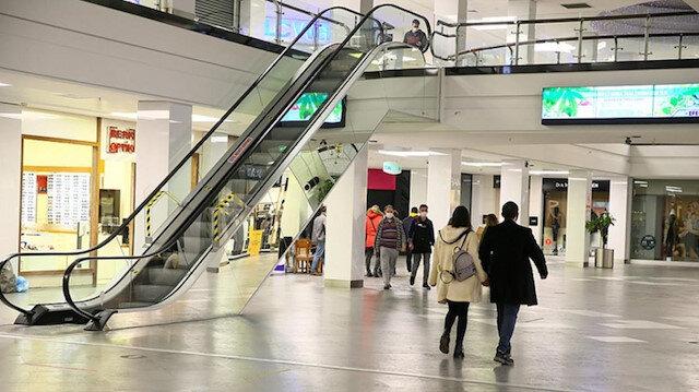 AVM ve zincir mağazalara ilişkin çağrı: Saat 20:00'de kapansın Pazar günü çalışmasın