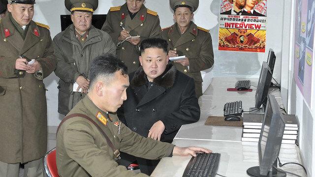Kim'in hacker'ları Pfizer aşı teknolojisini çalmaya çalıştı