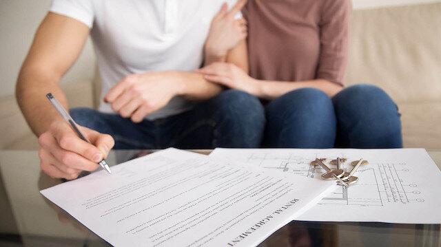 Salgın İngiltere'de kiracıları vurdu: 750 bin ailenin ev sahibine borcu var