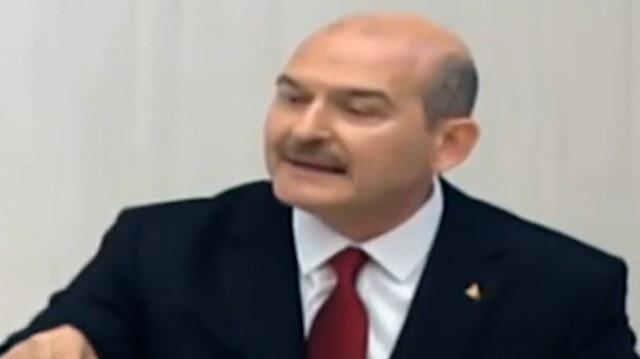 Bakan Soylu: Garadaki şehitlerimiz ilk kaçırıldığında Buldan Biraz misafir edip salacaklar dedi