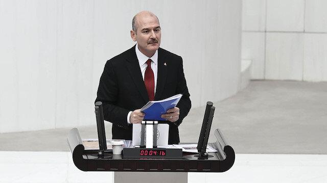Bakan Soylu Gara operasyonunun detaylarını anlattı