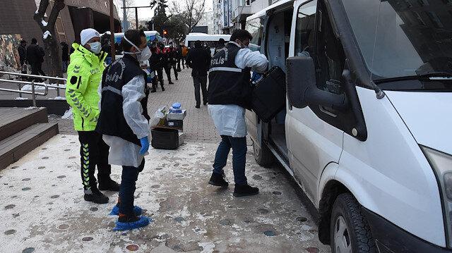Eskişehir'de korkunç cinayet: Anne ile baba 4 yaşındaki çocuklarıyla birlikte katledildi