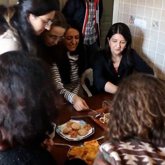 Demirtaş için özgürlük çağrısında bulunan Boğaziçililer: Masum çocuklar değiliz HDP ile temas halindeydik
