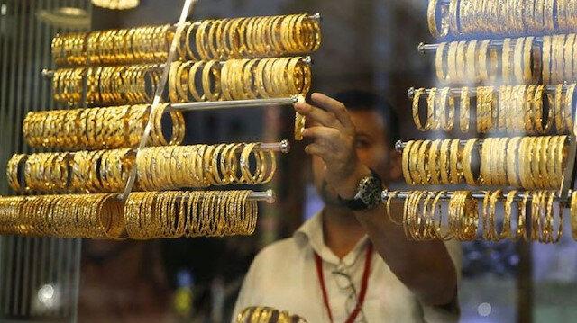 Fiyatı çakılan altınla ilgili dikkat çeken tahmin: Yeniden 500 lirayı aşabilir