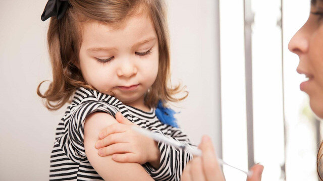 Oxford-AstraZeneca aşısı çocuklarda test edilecek