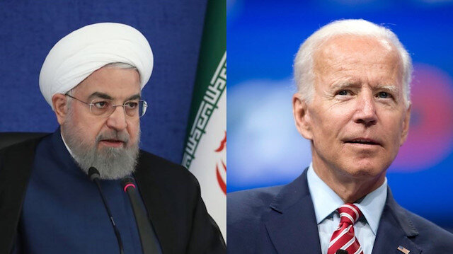 Joe Biden yönetimi ile İran arasında 'gizli' temas