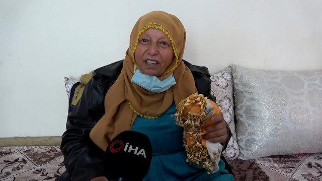 Şehit Vedat Kaya'nın annesinden Kılıçdaroğlu'na: Bizi hangi yüzle arıyor