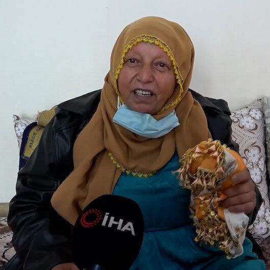 Şehit Vedat Kayanın annesinden Kılıçdaroğluna: Bizi hangi yüzle arıyor