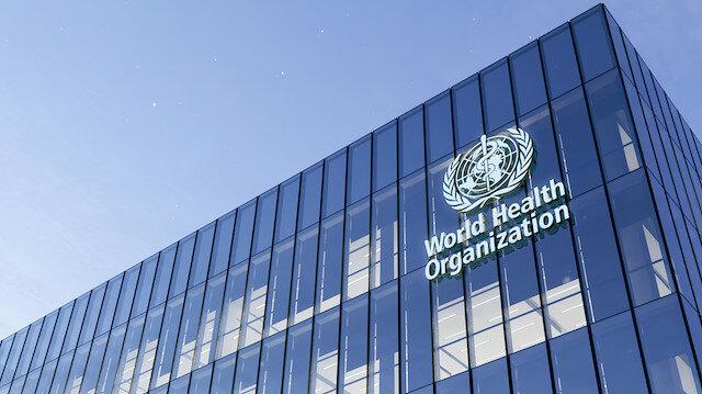 ABD Dünya Sağlık Örgütüne 200 milyon dolardan fazla borcunu bu ay ödeyecek