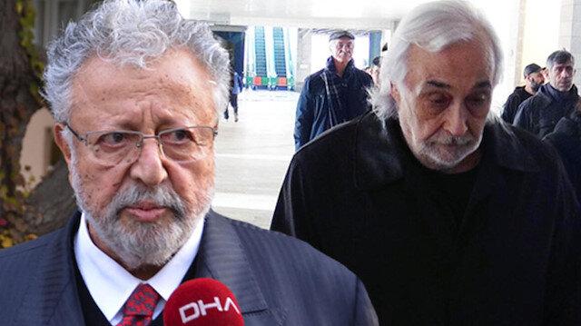 Müjdat Gezen ve Metin Akpınar'ın 4 yıl 8 aya kadar hapis cezası istendi