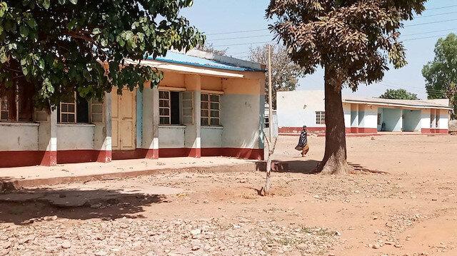 Nijerya'da 26 öğrenci ve 4 öğretmen kaçırıldı