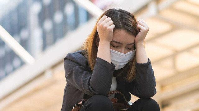 Salgının yeni yüzü: Koronasomnia ciddi rahatsızlıklara neden olabilir