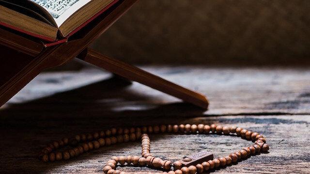 Regaip Kandili Kur'an'da geçiyor mu?