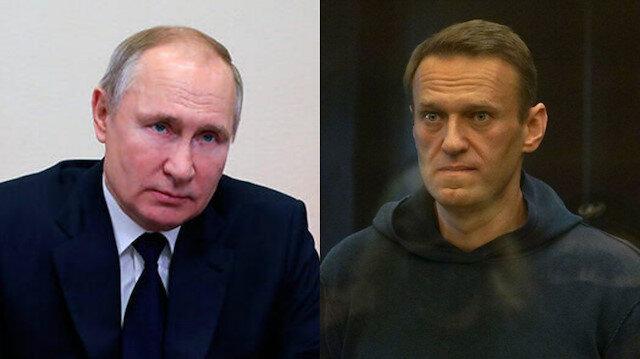 AB'den Rusya'ya ültimatom: AİHM'nin Navalnıy hakkındaki talebini yerine getirin