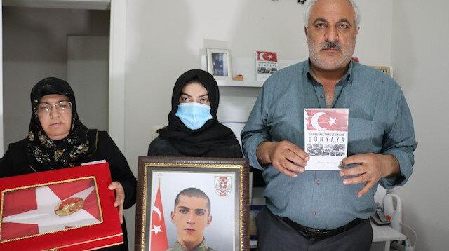 Gara şehidinin babası: Terör sözcüleri 'iyi misafir ederler' demişti oğluma işkence etmişler