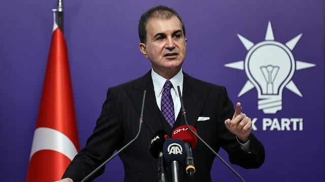AK Parti Sözcüsü Çelik'ten Kılıçdaroğlu'na sert tepki: Böyle skandal bir cümle duyulmadı