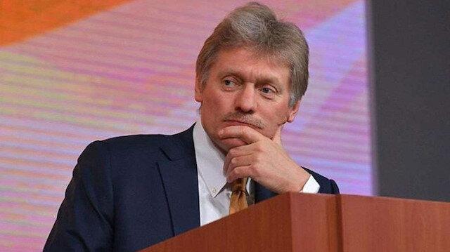 Kremlin Sözcüsü'nden AİHM'in Navalnıy kararına tepki: Yasa dışı