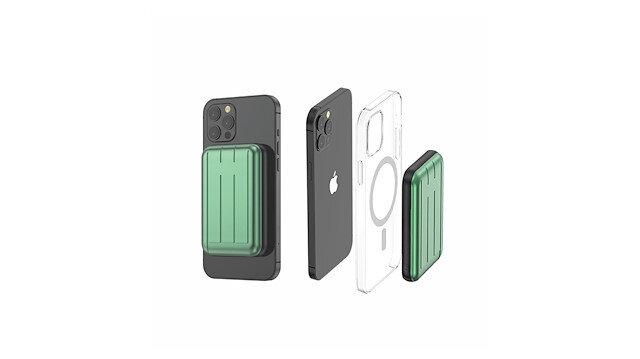 Apple MagSafe destekli harici batarya çözümü geliştiriyor olabilir