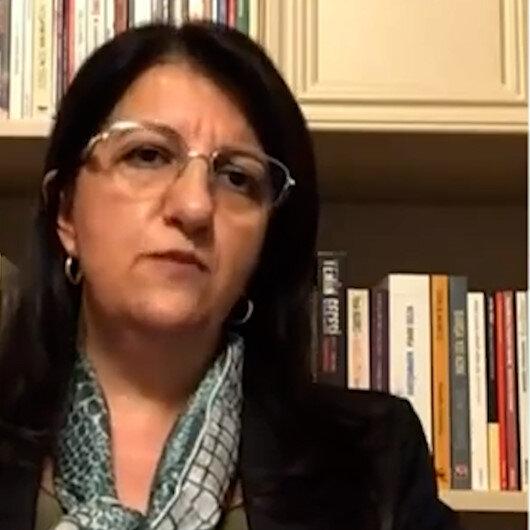 HDP'li Pervin Buldan: Keşke daha önce de muhalefet partileri yanımızda durabilseydi