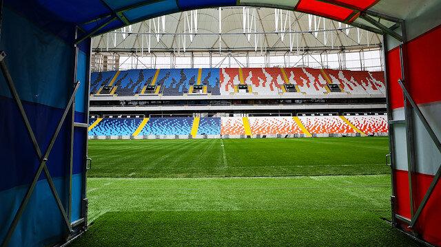 Yeni Adana Stadyumu göz kamaştırıyor: İşte özellikleri