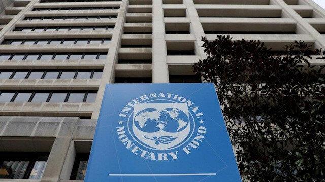 IMF'den Türkiye için dikkat çeken büyüme ve enflasyon açıklaması