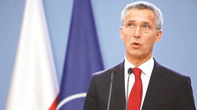 NATO Gara katliamını kınadı: Türk halkına başsağlığı diliyoruz