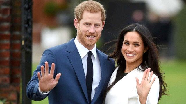 Prens Harry son noktayı koydu: Kraliyet ailesinden resmen ayrıldılar