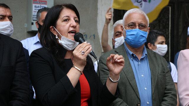 HDP'li Buldan: PKK ile bağımız yok