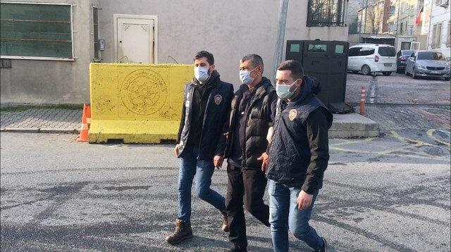 Gaziosmanpaşa'da bir baba 2 oğlunu bacağından vurdu