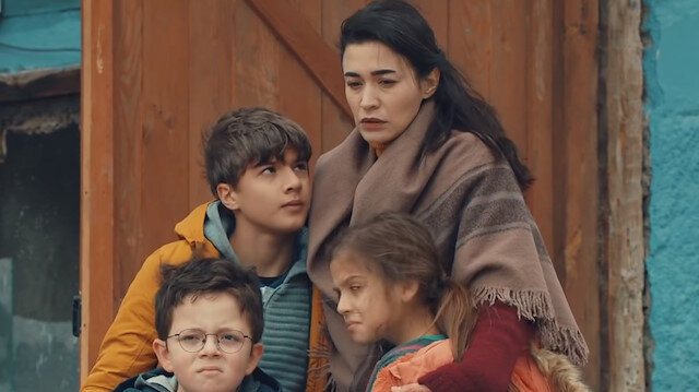 Gönül Dağı 1. Sezon 17. son bölüm kesintisiz izle! TRT ile Gönül Dağı dizisi 17. bölüm full izle