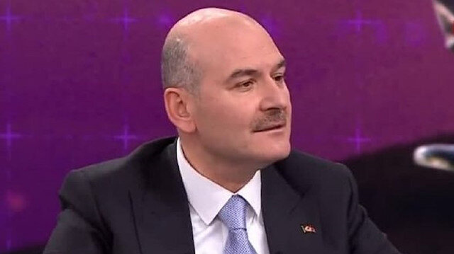 İçişleri Bakanı Soylu Gara'ya giden HDP'li milletvekilini açıkladı