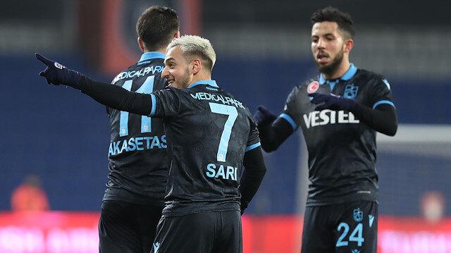Fırtına hem Süper Lig'de hem de Avrupa'da esiyor