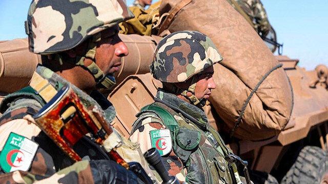 Cezayir'den 'Afrika'nın Sahel bölgesine asker gönderileceği' haberlerine yalanlama: Kaos amaçlanıyor