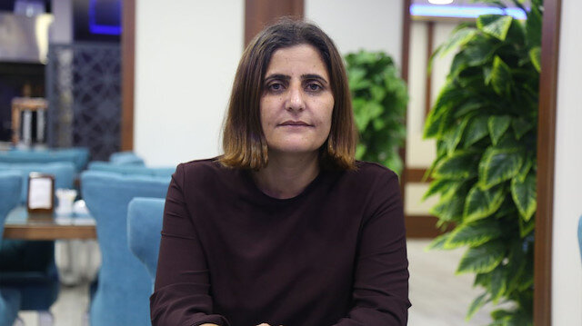 HDP'li Taşdemir'e soruşturma: Gara'ya gittiği açıklanmıştı