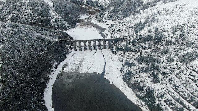İstanbul barajlarında son durum: Son 10 günde 5 puan artış oldu