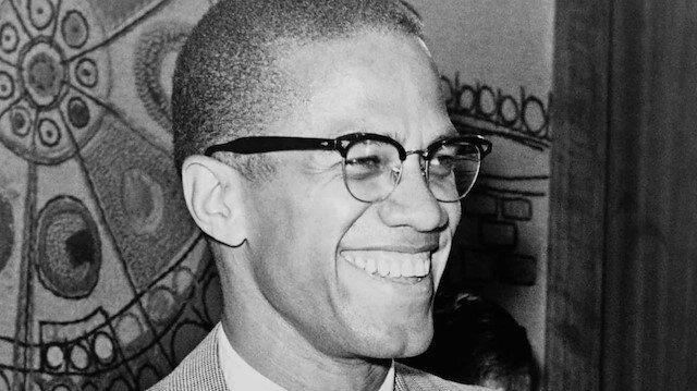 Dostlarının gözünden siyahi Müslüman lider Malcolm X